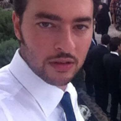 Giuseppe from Taormina