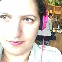 Sarah From Cairo, Egypt