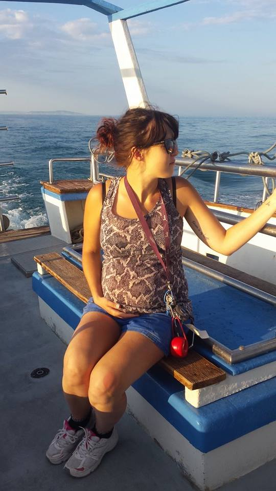 Bateaux from Agde