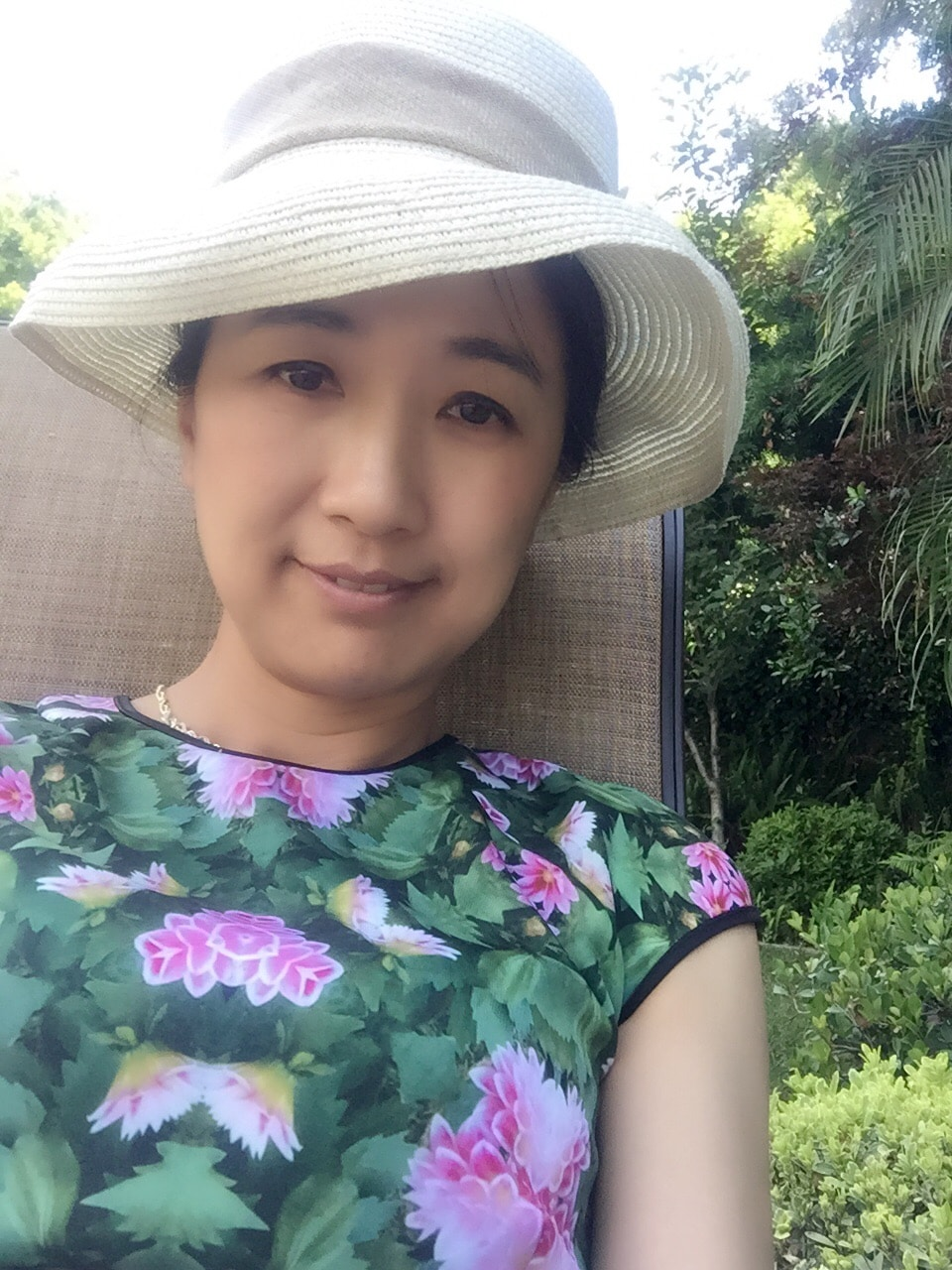 Anna From Monterey Park, CA