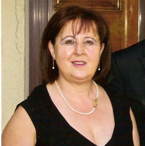 Maria Luisa from Santa Fiora