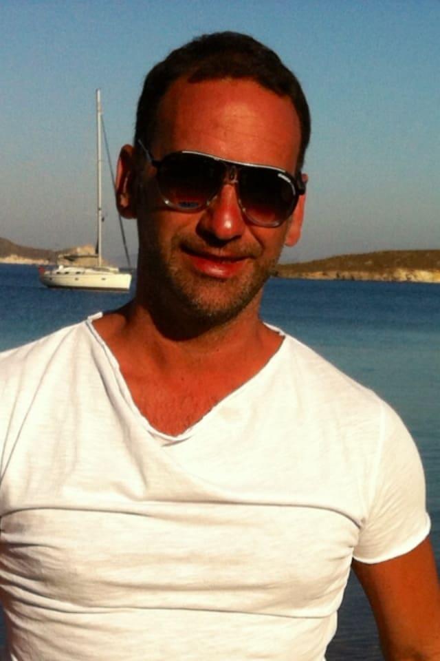 Alexandros from Venice