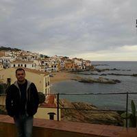 Joan Josep from Lloret de Mar
