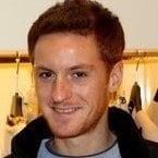 Matteo From Bari, Italy