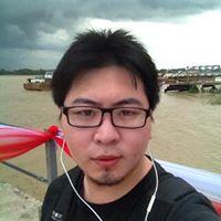Chawit From Bang Lamung, Thailand