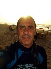 Jose from Cádiz