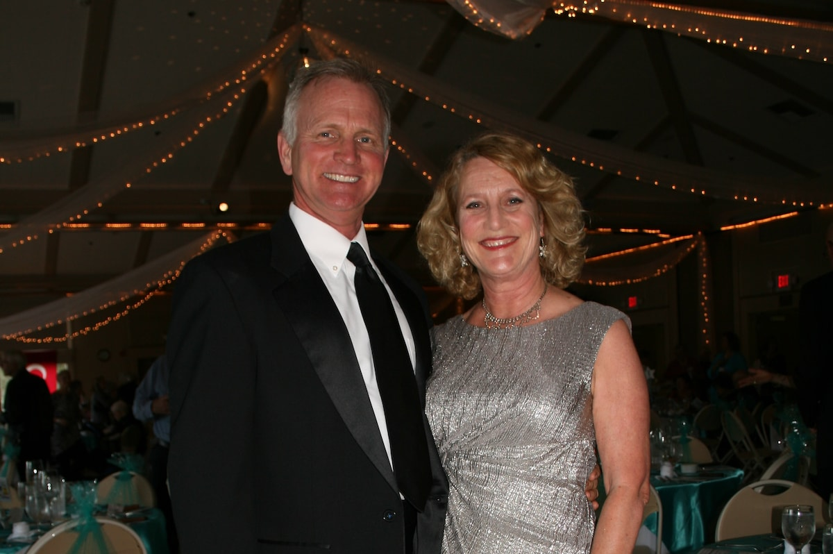 Dan And Sharon from Atascadero