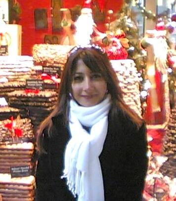 Evren From Istanbul, Turkey