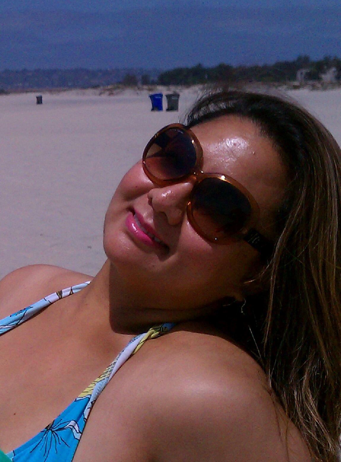 Rosemarie From San Mateo, CA
