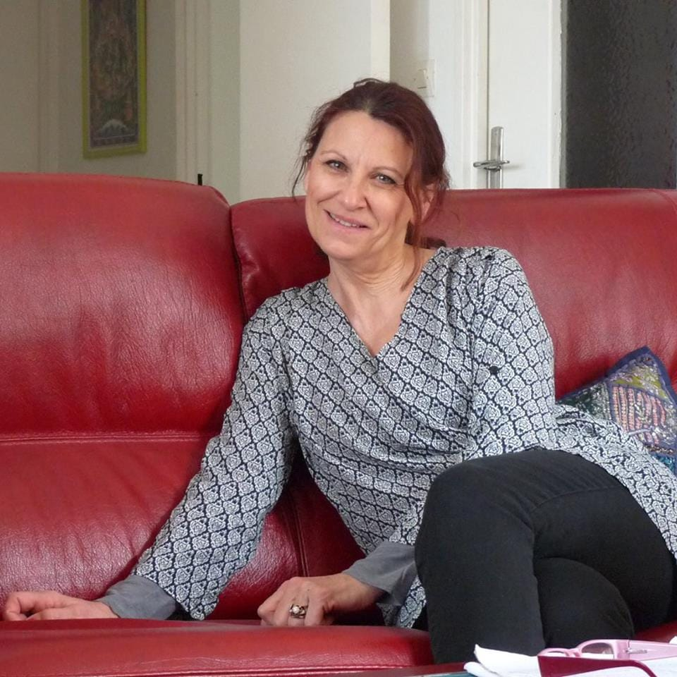 Christiane from Sauveterre