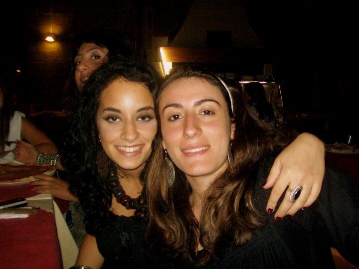 Alessia from Poggiardo