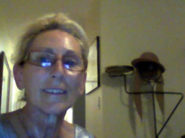 Carole from Virginia Beach