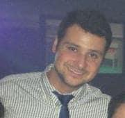 Jorge from Rio de Janeiro
