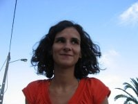 Isabel from Tavira