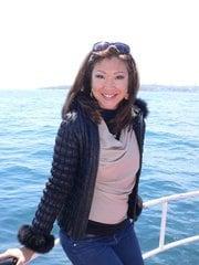 Janice from Bangkok