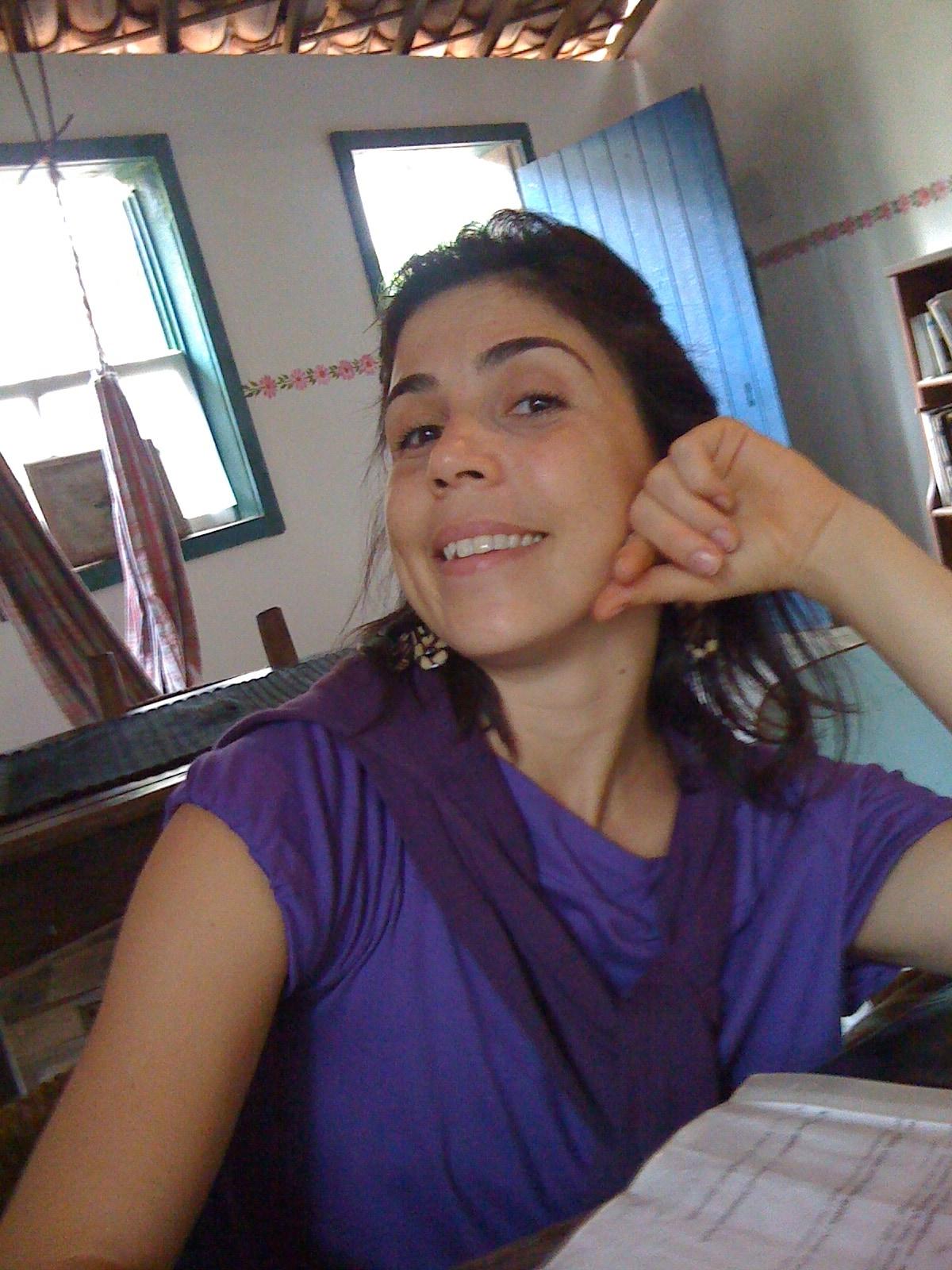 Andrea from Rio de Janeiro