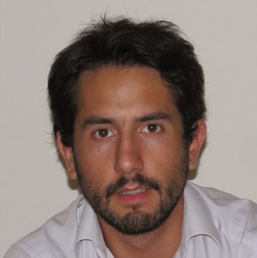 Manuel from Valparaíso