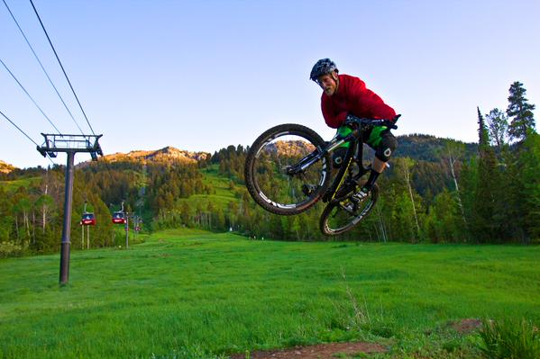Rendezvous Mountain Rentals From Teton Village, WY