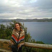 Helena from Vitoria-Gasteiz