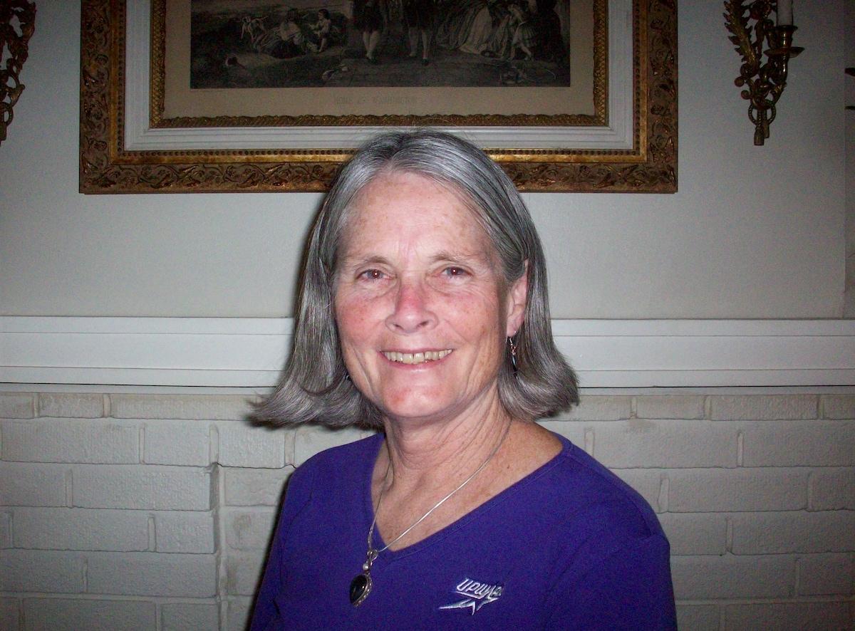 Maureen (Irish) From Lexington, KY
