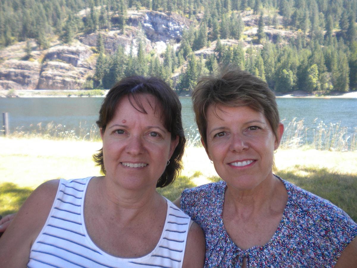 Diana fra Clark Fork, Idaho