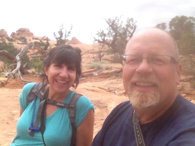 Phillip And Dana from Durango