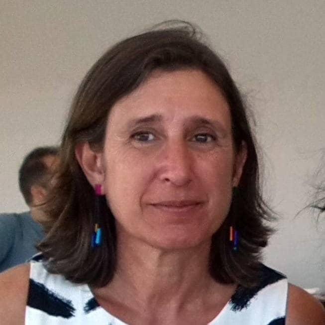 Teresa from Avilés