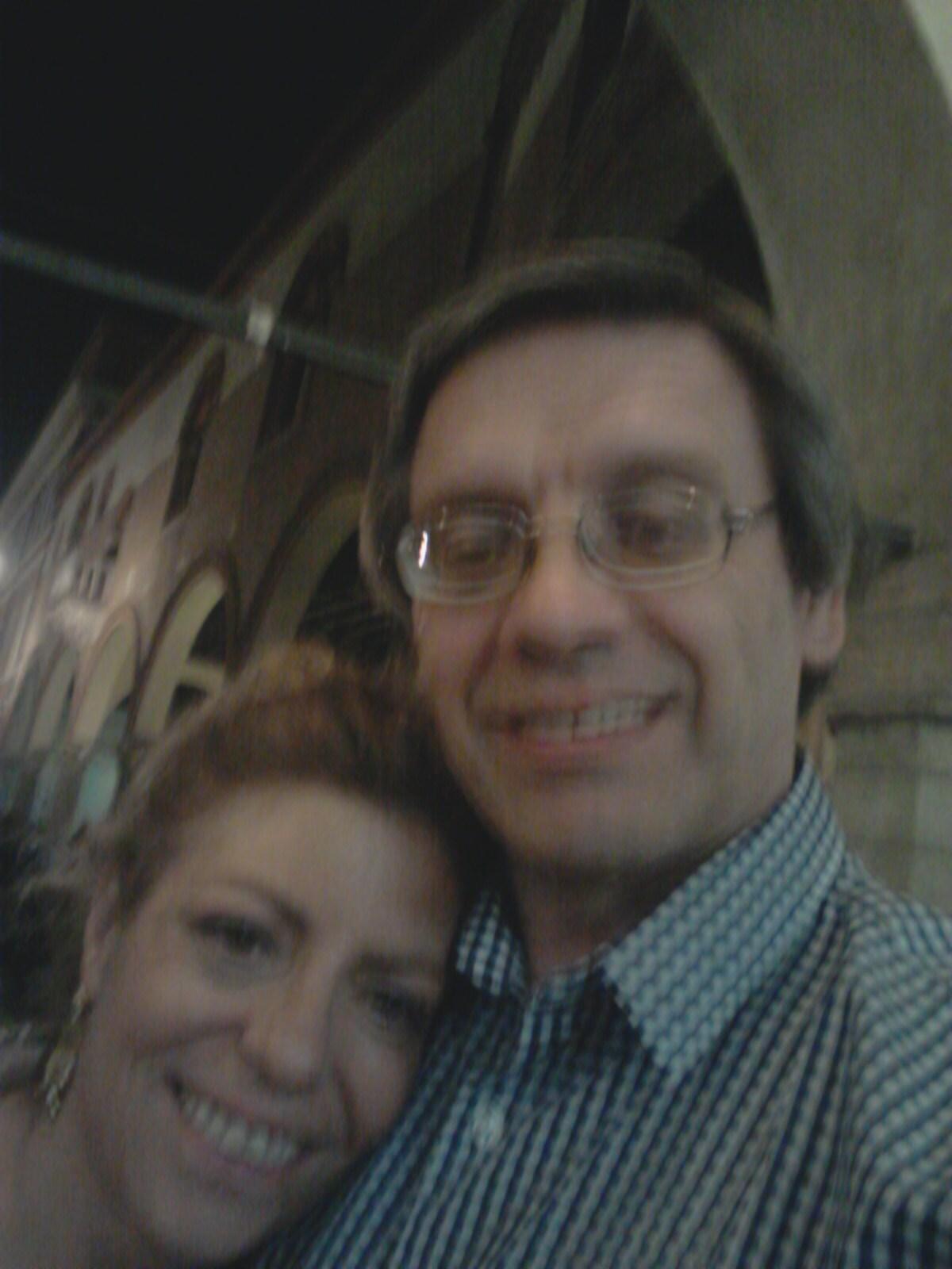 Anna & Franco from Roma