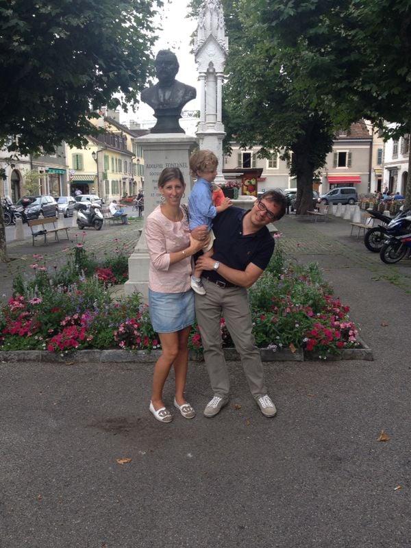 Alessandra&Michele from Cortina d'Ampezzo