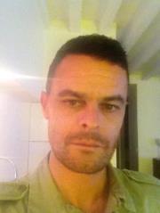 Olivier From Mâcot-la-Plagne, France