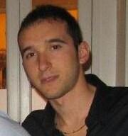 Riccardo from Anzio