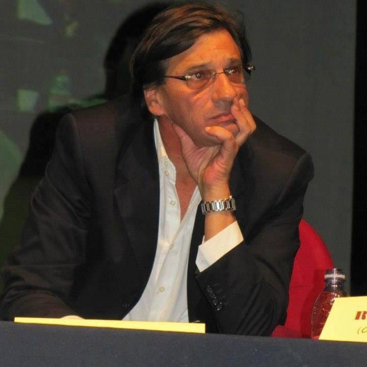 Raffaele from Peschici