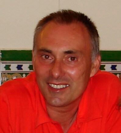 Jean-Yves From Canillas de Aceituno, Spain