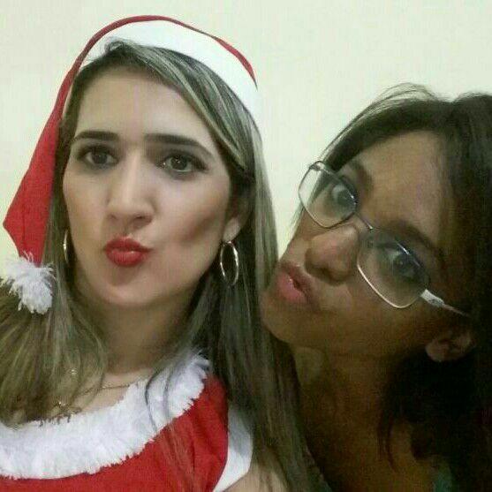 Beatriz Castro From Brazil