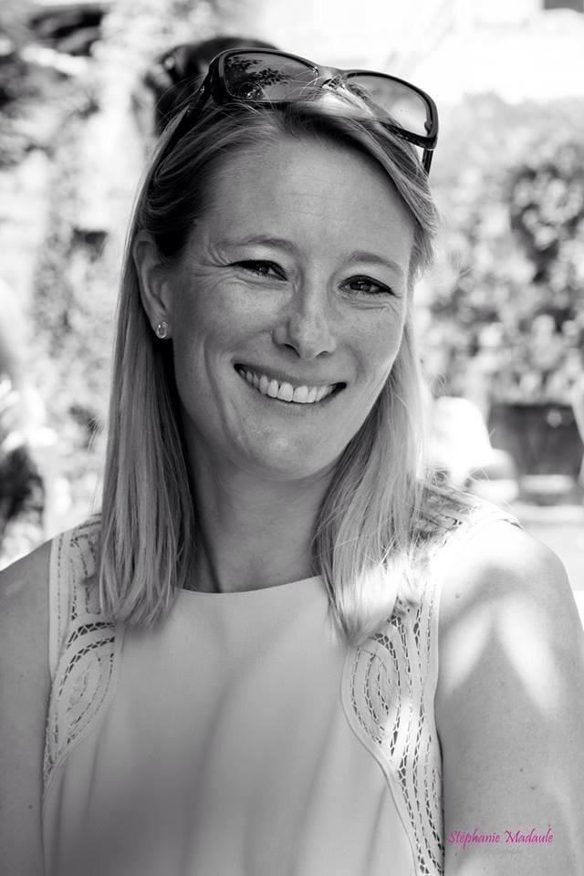 Jennifer From Saint-Tropez, France