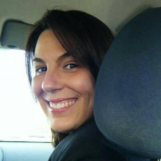 Nicoletta from Quartu Sant'Elena