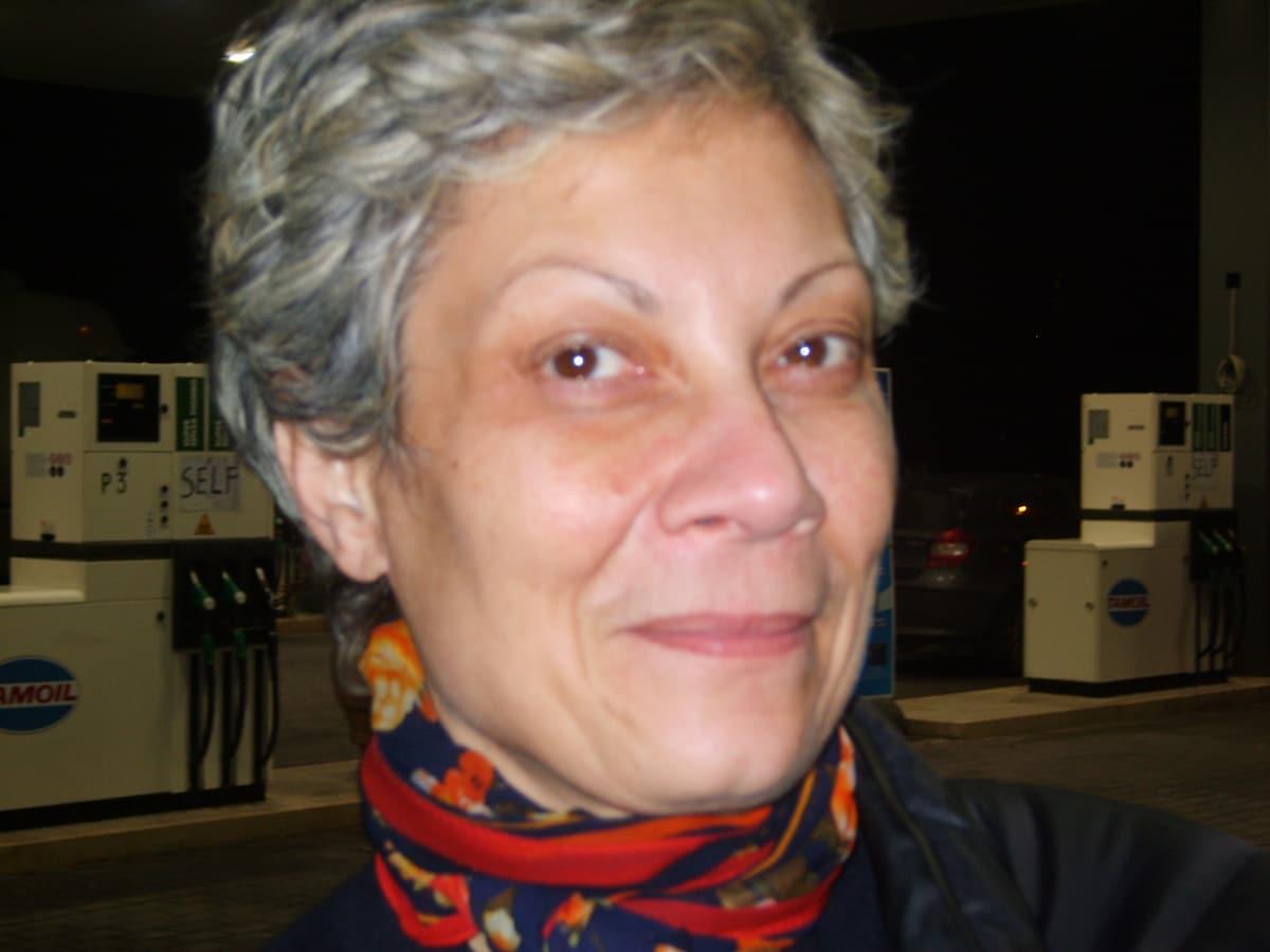 Bruna From Perugia, Italy
