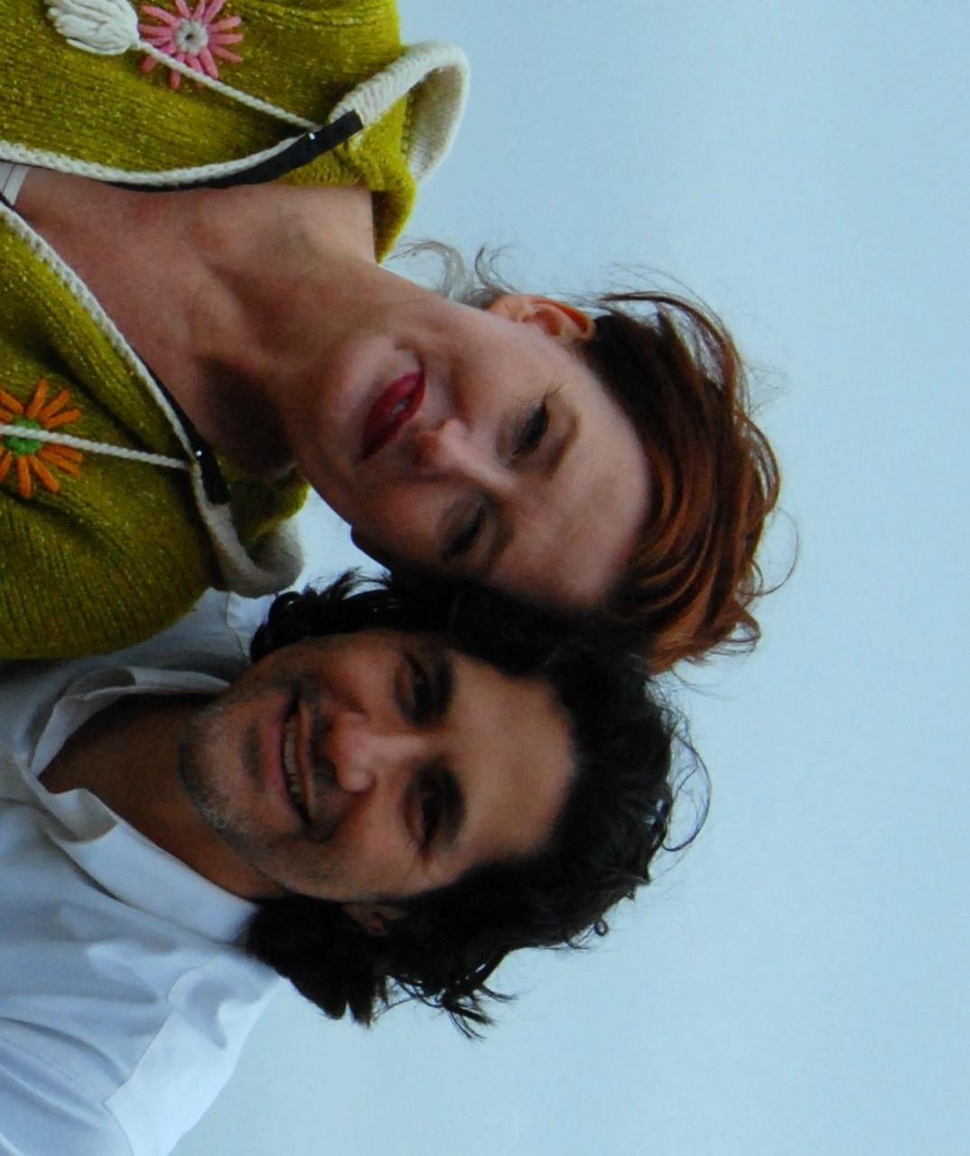 Missy & John from Greenbank