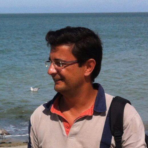 Fernando from Quarteira