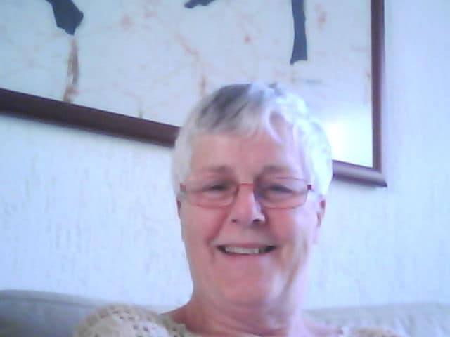 Margriet From Eindhoven, Netherlands