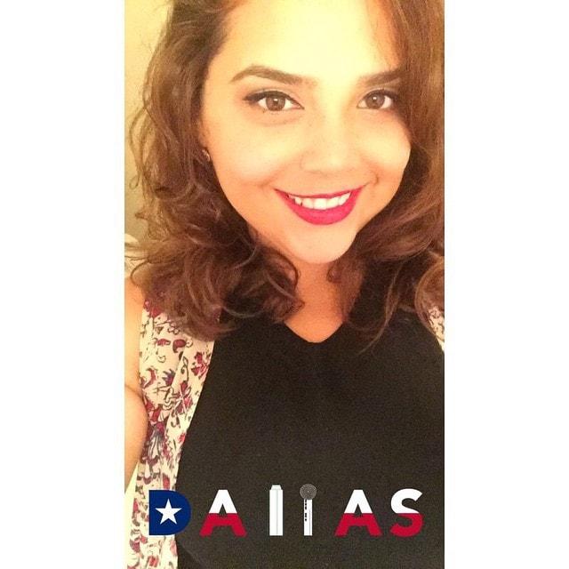 Aliciah from Carrollton