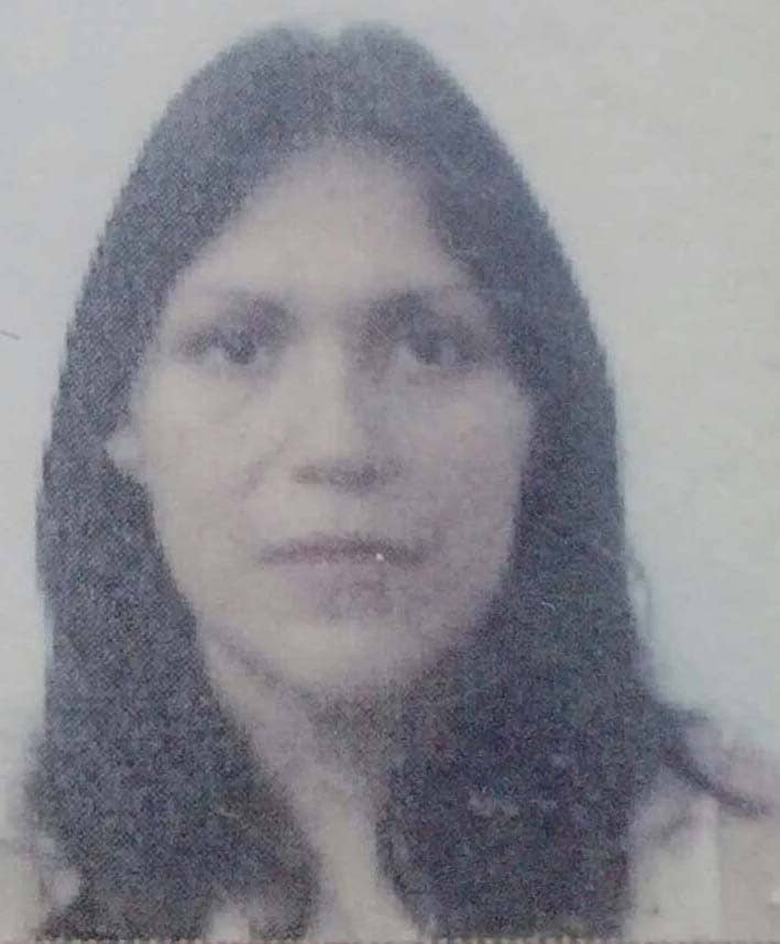 Elizabeth from Mérida