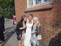 Ann Elmholdt From Varde, Denmark