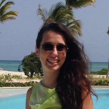 Daria from Punta Cana