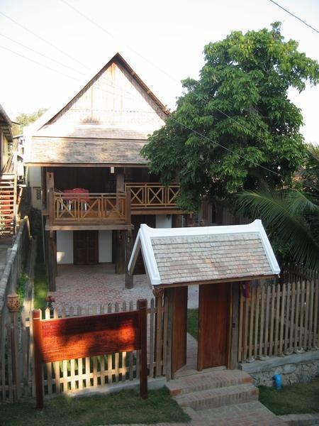 Damian from Luang Prabang