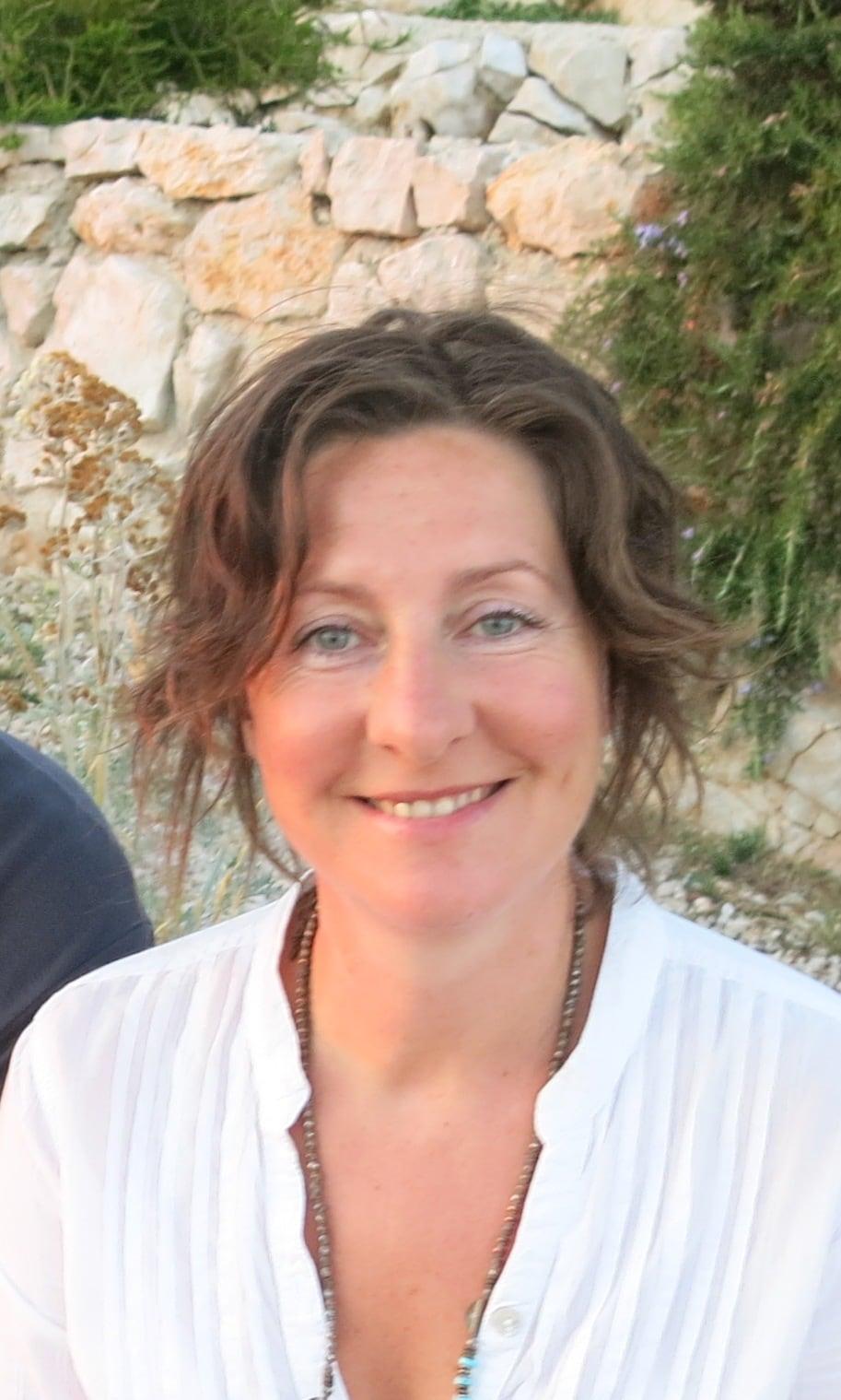 Daniela from Dubrovnik