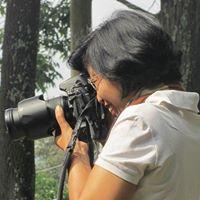 Rahayu Setyawati from Bandung