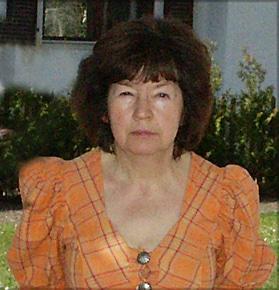 Anneliese from Garmisch-Partenkirchen