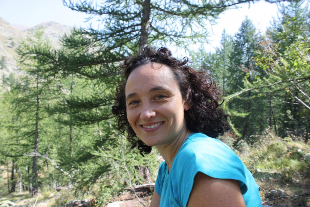 Valerie From Antibes, France