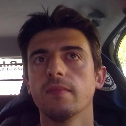 Domenico From Sassa Scalo, Italy